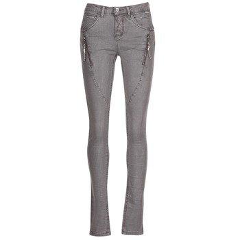 Cream Jeans BIBIANA TWILL para mujer