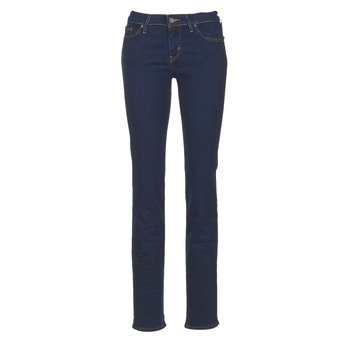 Levis Jeans 714 STRAIGHT para mujer