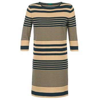 Benetton Vestido MOUDA para mujer