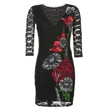 Desigual Vestido GRAFE para mujer