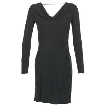 Cream Vestido SILJE DRESS para mujer