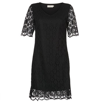 Cream Vestido LULU DRESS para mujer