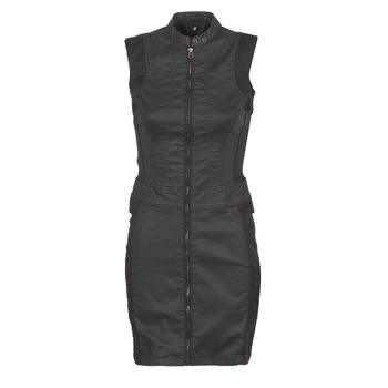 G-Star Raw Vestido LYNN SLIM DRESS S/LESS para mujer