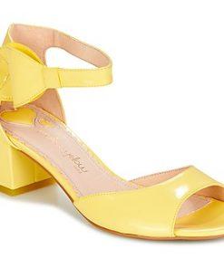 Mellow Yellow Sandalias DADEMINE para mujer