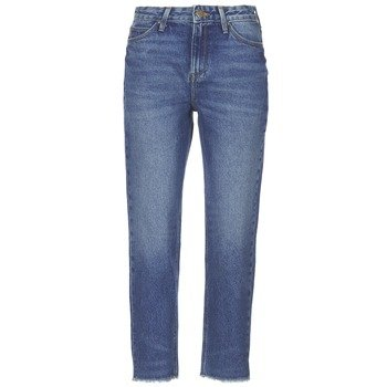 Lee Jeans MOM STRAIGHT para mujer