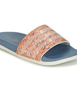 adidas Sandalias ADILETTE CF + CORK W para mujer