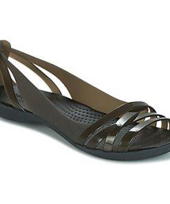 Crocs Sandalias ISABELLA HUARACHE 2 FLAT W para mujer
