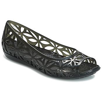 Crocs Sandalias ISABELLA JELLY II FLAT W para mujer