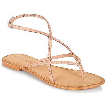Vero Moda Sandalias BETA LEATHER SANDAL para mujer