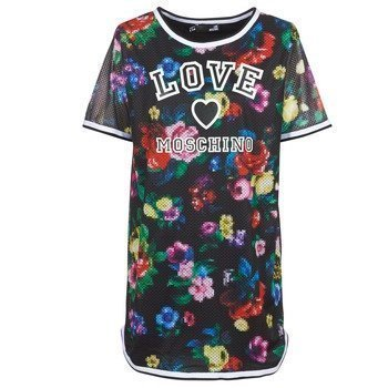 Love Moschino Vestido W5A0302 para mujer