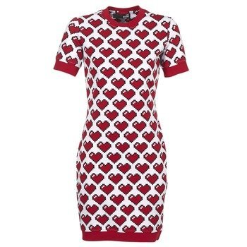 Love Moschino Vestido W591000 para mujer