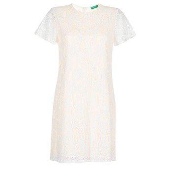 Benetton Vestido PRISTOUC para mujer