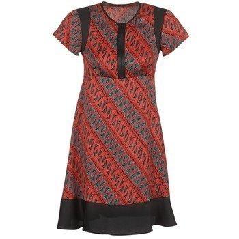 Sisley Vestido ZEBRIOLO para mujer