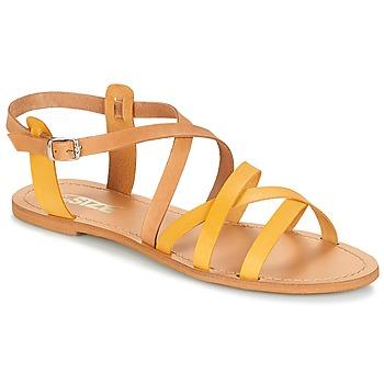 So Size Sandalias DITRON para mujer