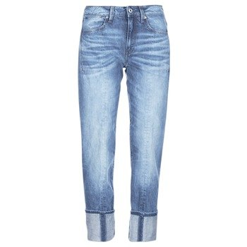 G-Star Raw Jeans LANC 3D HIGH STRAIGHT para mujer