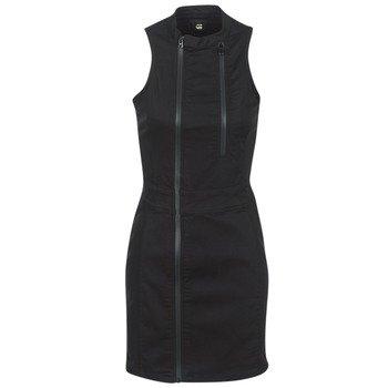 G-Star Raw Vestido LYNN LUNAR SLIM DRESS para mujer