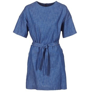 G-Star Raw Vestido DELINE SHIRT DRESS S/S para mujer