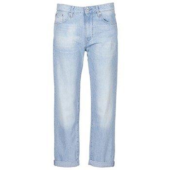 G-Star Raw Jeans 3301 MID BOYFRIEND para mujer