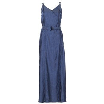 G-Star Raw Vestido largo GS SINGLET MAXI DRESS para mujer