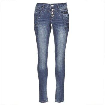 Cream Jeans OCIOLA para mujer