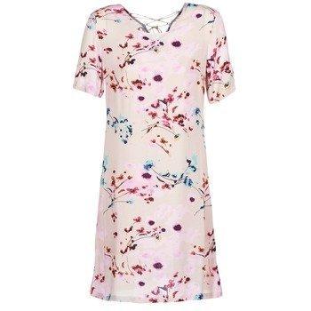 Cream Vestido ATAMA para mujer
