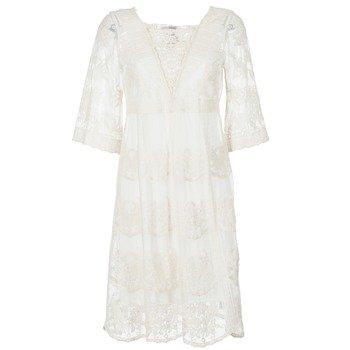 Cream Vestido PAYAT para mujer