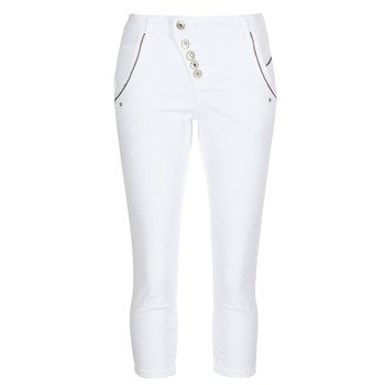 Cream Jeans WURWO para mujer