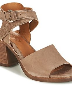 Shabbies Sandalias SHS0180 HIGH REVERSED para mujer