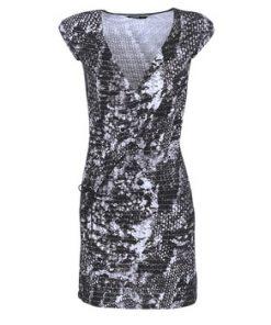 Desigual Vestido OURKOL para mujer