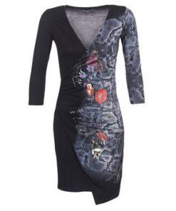 Desigual Vestido POLED para mujer