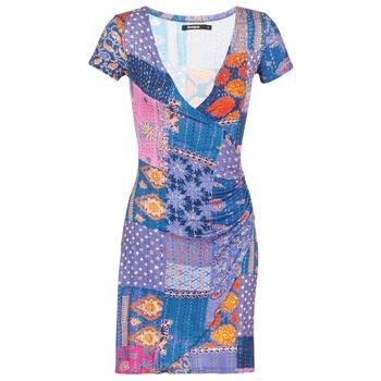 Desigual Vestido OEFLAO para mujer