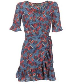 Betty London Vestido INTOUILLE para mujer