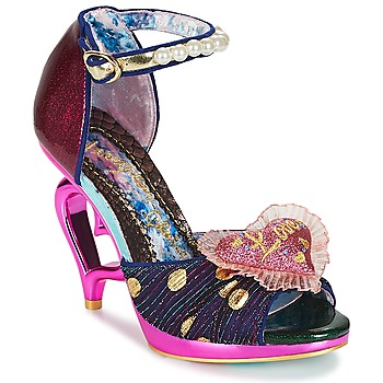 Irregular Choice Sandalias SHOELY NOT para mujer