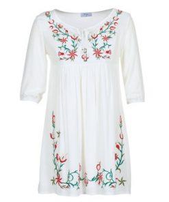 Betty London Vestido IOLI para mujer