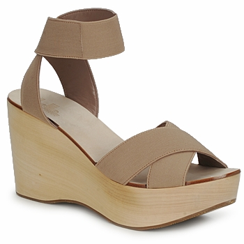 Belle by Sigerson Morrison Sandalias ELASTIC para mujer