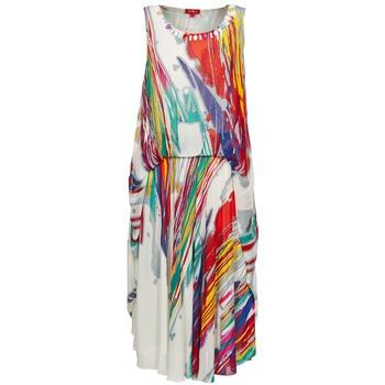 Derhy Vestido largo BINAIRE para mujer
