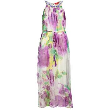 b07376166 Derhy Vestido largo BLEUET para mujer