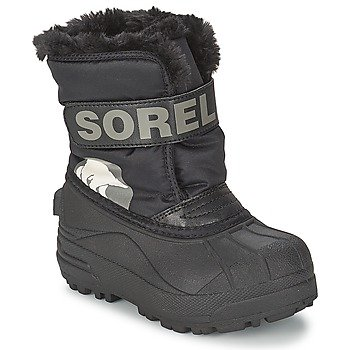 Sorel Descansos CHILDRENS SNOW COMMANDER para niña