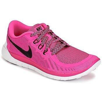 Nike Zapatillas FREE 5.0 JUNIOR para niña