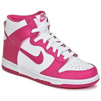 Nike Zapatillas altas DUNK HIGH JUNIOR para niña