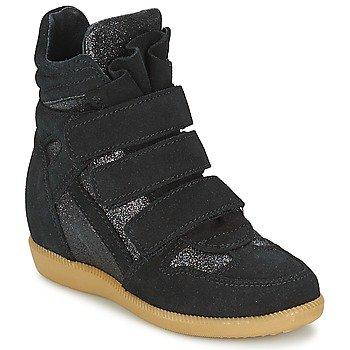 Acebo's Zapatillas altas MILLIE para niña