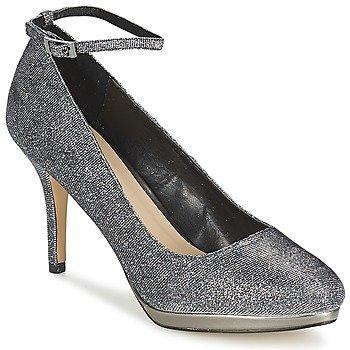 Menbur Zapatos de tacón UMBRETE para mujer