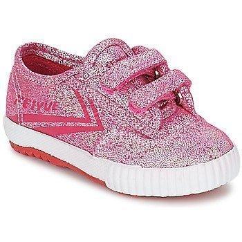Feiyue Zapatillas FE LO GLITTER EASY para niña