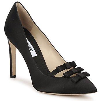 Moschino Zapatos de tacón MA1012 para mujer
