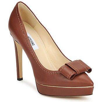 Moschino Zapatos de tacón MA1009 para mujer