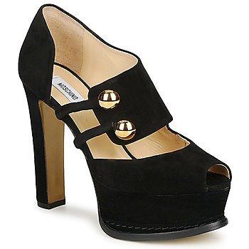 Moschino Zapatos de tacón MA1608 para mujer