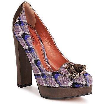 Missoni Zapatos de tacón RASHEL para mujer