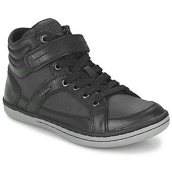 Geox Zapatillas altas GARCIA B para niña