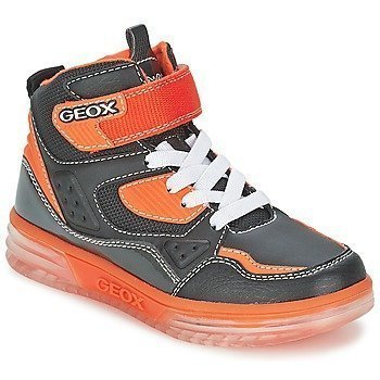 Geox Zapatillas altas ARGONAT B. A para niña