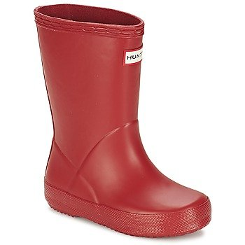 Hunter Botas de agua KIDS FIRST CLASSIC para niña